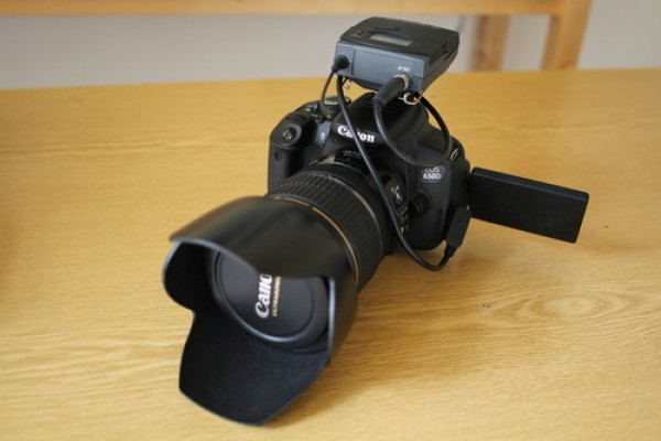 filmkit tutorial getting good in camera audio on canon dslrs rh filmkit net Canon 7D Review Canon 7D Review